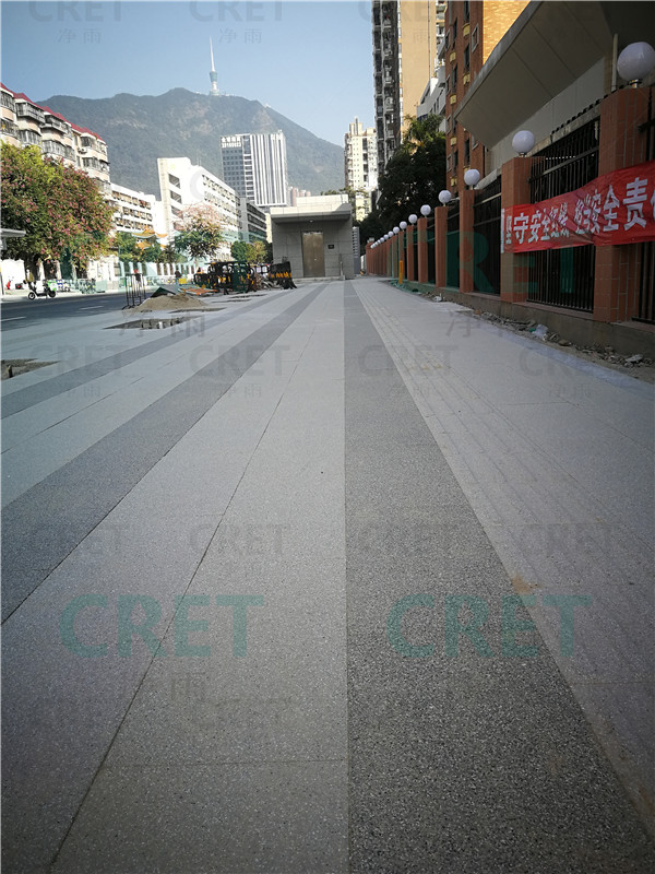 深圳市罗湖区道路品质提升工程