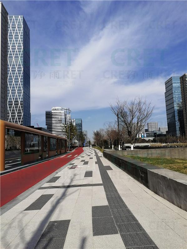 宁波道路提升工程